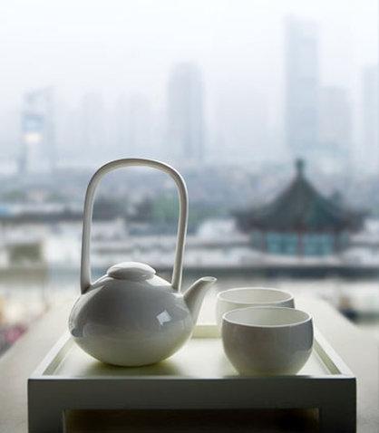 Renaissance Shanghai Yu Garden Hotel Otros