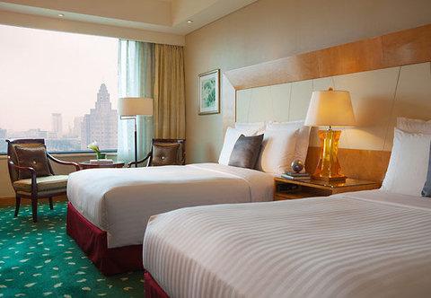 Renaissance Hotel Suzhou - Queen Queen Guest Room
