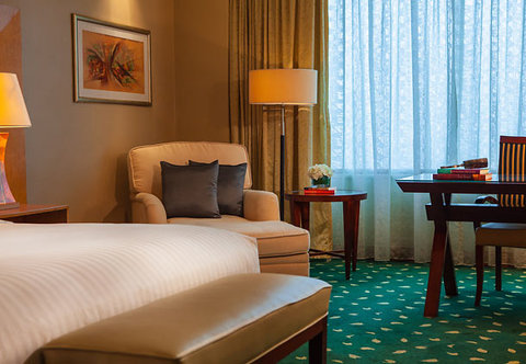 Renaissance Hotel Suzhou - King Guest Room