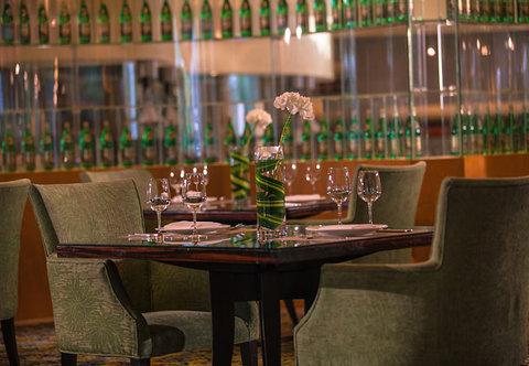 Renaissance Hotel Suzhou - Food Studio