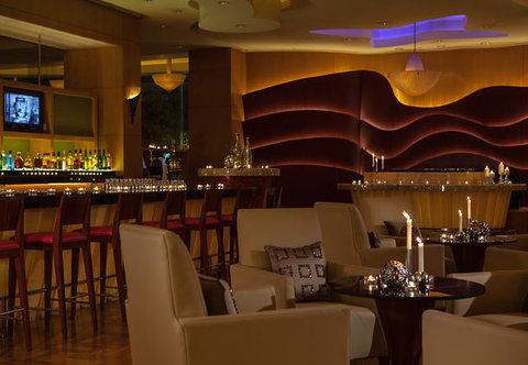 Renaissance Hotel Suzhou - Lobby Bar   Lounge