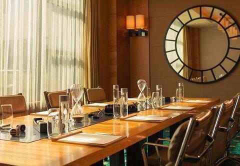 Renaissance Hotel Suzhou - Boardroom