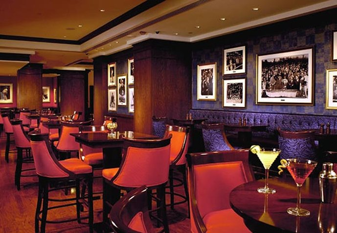 Renaissance Washington DC Hotel Bar/Lounge