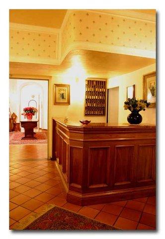 Hotel Ariele - Reception