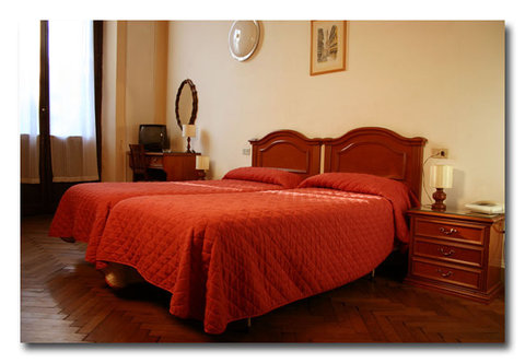 Hotel Ariele - Guest room