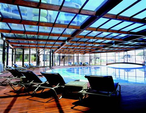 Cornelia Diamond Golf Belek - Pool View