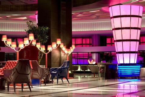 Cornelia Diamond Golf Belek - Bar Lounge