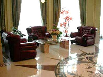 Mayak hotel - Lobby View