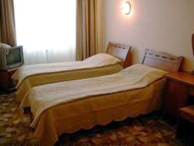Mayak hotel - Double Room