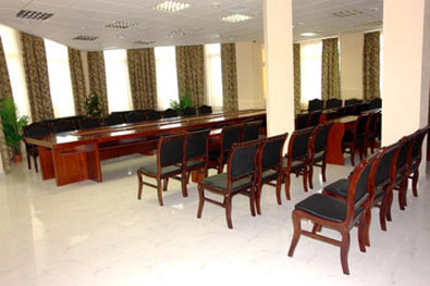 Mayak hotel - Conference hall