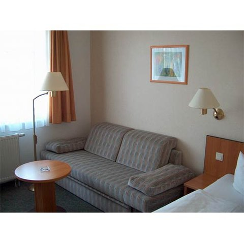 Hotel Kubrat an der Spree - Guest room