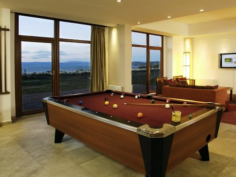 Rochester Calafate - Recreational facility