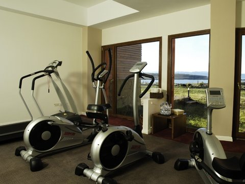 Rochester Calafate - Health Club