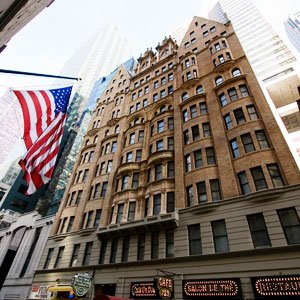 Hotels Near Times Square With Free Breakfast