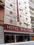 Sheltown Hotel