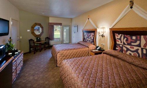 Kalahari Resorts Sandusky - Sandusky, OH