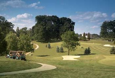 Heritage Hills Golf Resort - York, PA