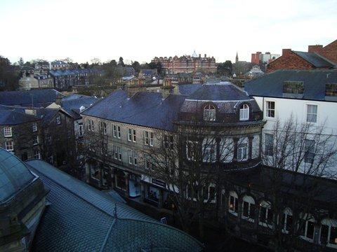 Rasmus Luxury Apartments - Exterior View