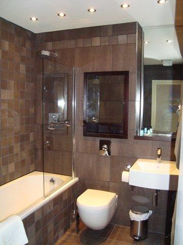 Rasmus Luxury Apartments - Bath Room