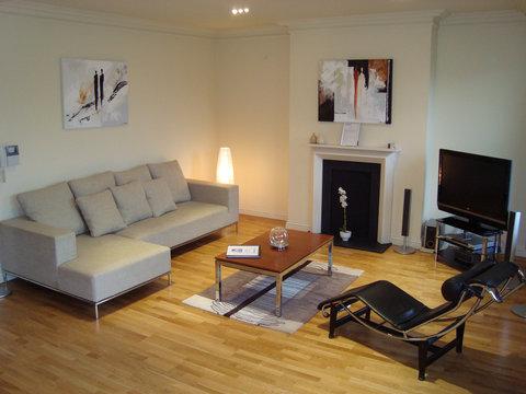 Rasmus Luxury Apartments - Lounge