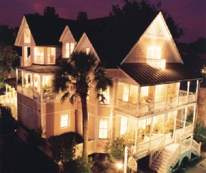 Beaufort Inn & Spa