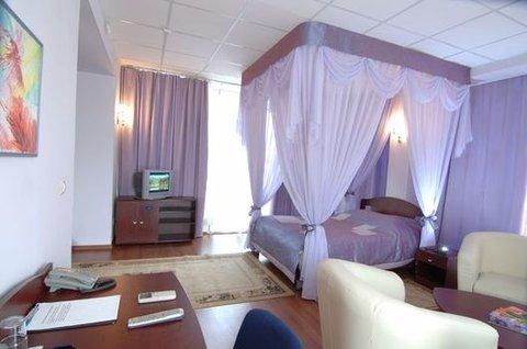 Ulitka Hotel Barnaul - Suite