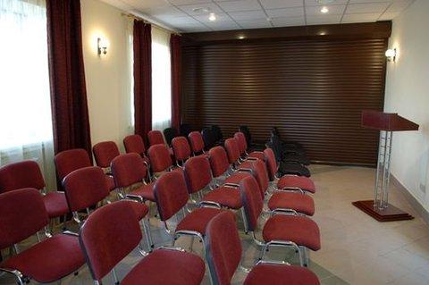 Ulitka Hotel Barnaul - Conference