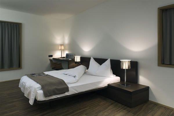 Blue City Hotel AG Baden Zimmeransicht