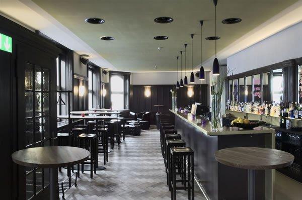 Blue City Hotel AG Baden Gastronomie