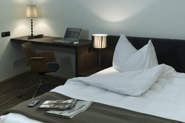 Blue City Hotel AG Baden Erholungszentrum