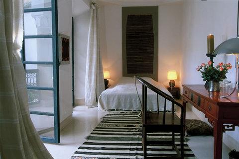 Riyad El Cadi - Guest Room