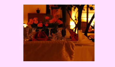 Riyad El Cadi - Dining