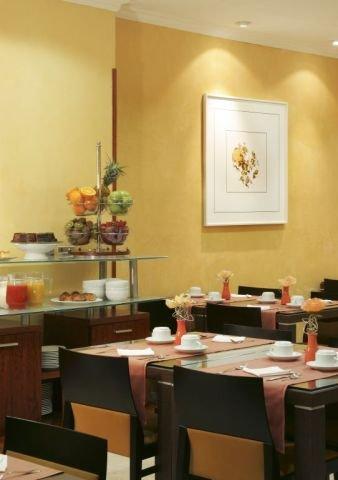 Grupotel Gravina - Restaurant