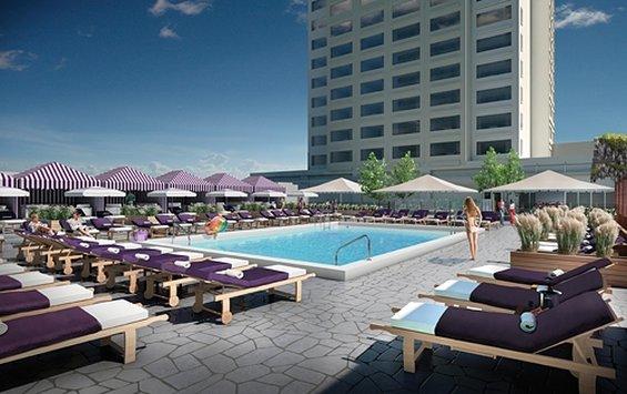 Chelsea Hotel - Atlantic City, NJ