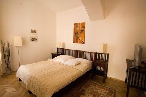 Domus Henrici Boutique Hotel Prague - Guest Room
