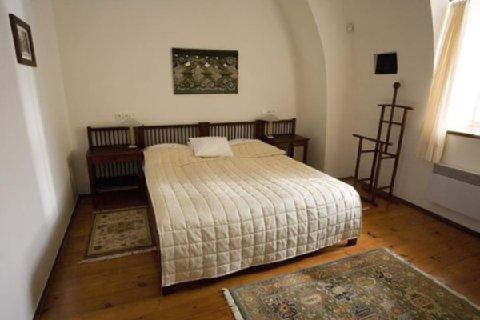 Domus Henrici Boutique Hotel Prague - Suite