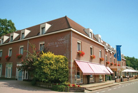 Fletcher Hotel Rooland - Exterior View