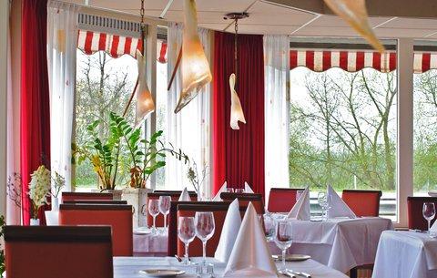 Fletcher Hotel Rooland - Restaurant