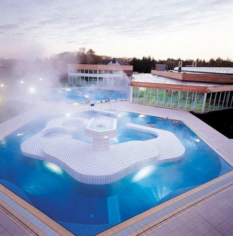 Fletcher Hotel Rooland - Spa