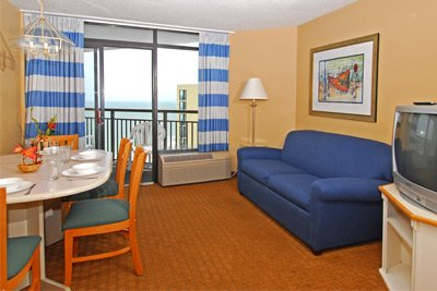 Tropical Winds Resort - Myrtle Beach, SC