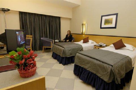 فندق رامي بيسان - Suite