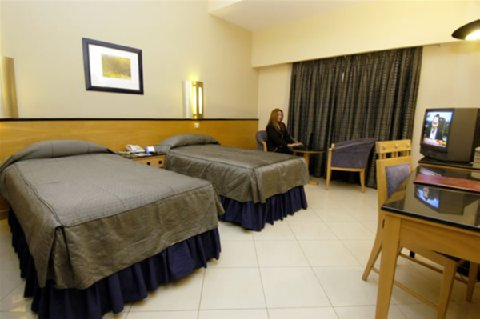 فندق رامي بيسان - Guest Room