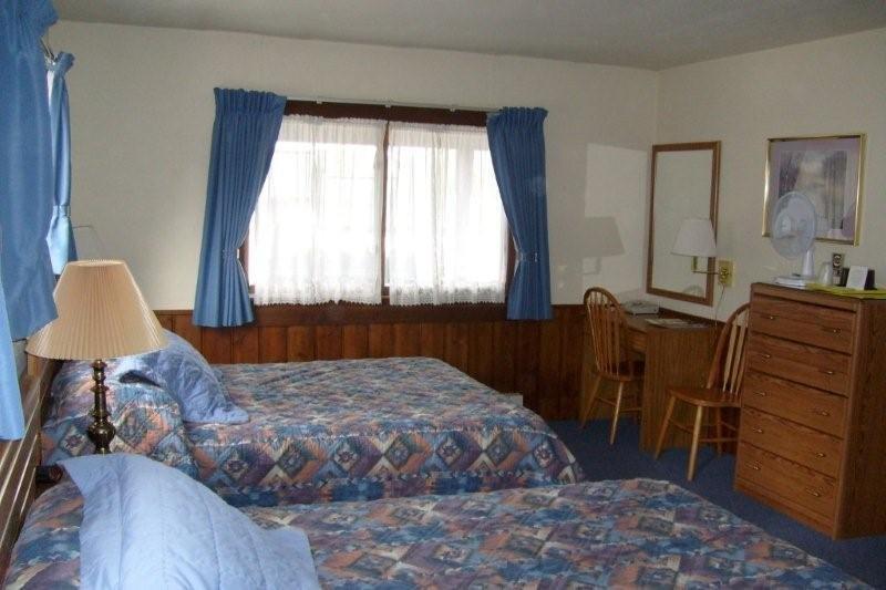 Arapahoe Ski Lodge Zimmeransicht