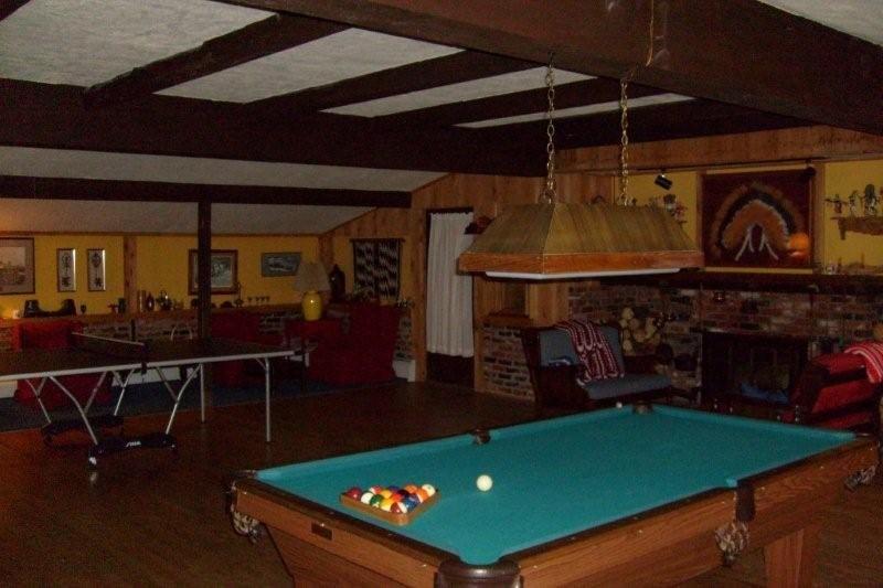Arapahoe Ski Lodge Erholungszentrum