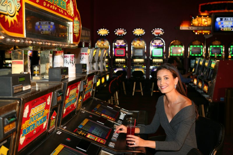 Lucky Club Casino - North Las Vegas, NV