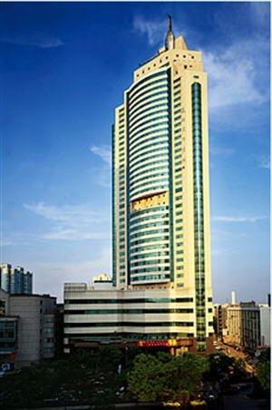 長沙通程國際大酒店 - Exterior View