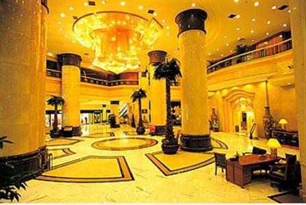 長沙通程國際大酒店 - Lobby View
