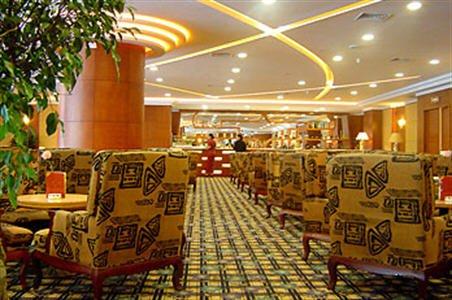長沙通程國際大酒店 - Restaurant