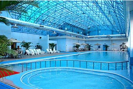 長沙通程國際大酒店 - Pool View