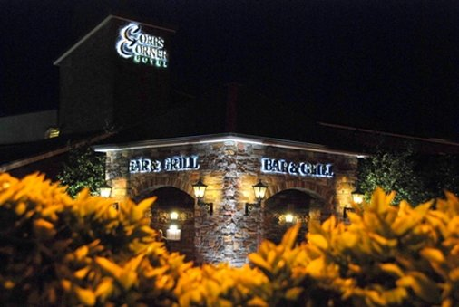 Corrs Corner Hotel